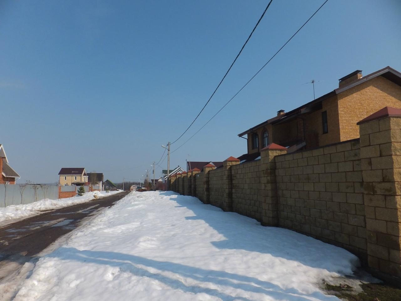 Воздушная линия ЛЭП 0,4 кВ СИП 4_70.