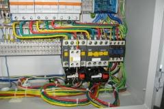 Шкаф управления сушилкой пиломатериала. 3
